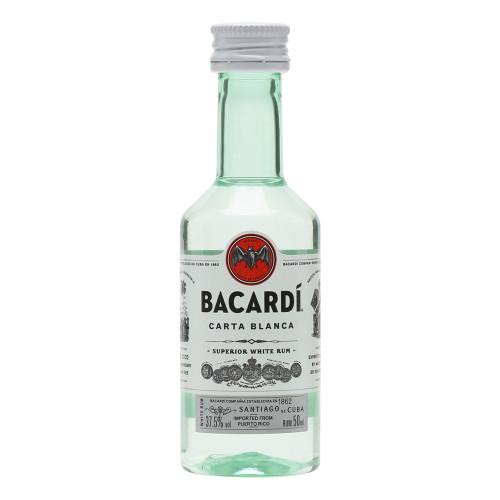 Bacardi (5cl)