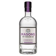 Masons Lavender Edition Dry Yorkshire Gin (70cl)