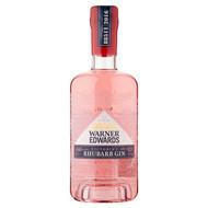 Warner Edwards Victoria's Rhubarb Gin (70cl)
