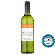Marcel Hubert Medium Dry White (75cl)
