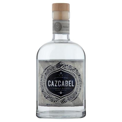 Cazcabel Tequila Blanco (70cl)