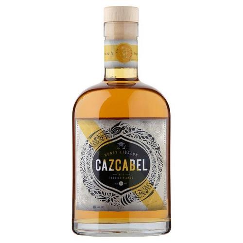 Cazcabel Honey Liqueur with Tequila Blanco (70cl)