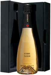 Henri Giraud Code Noir NV (75cl)