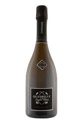 Langlois-Chateau Cremant de Loire Prestige Cuvee 'Quadrille ' 2013 (6 x 75cl)