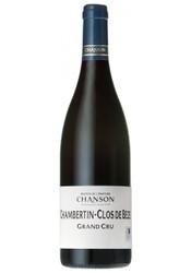 Domaine Chanson Chambertin Clos de Beze Grand Cru 2013/2014