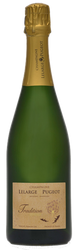 Lelarge-Pugeot Extra Brut Premier Cru Tradition NV (6 x 75cl)
