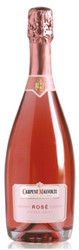 Carpene Malvolti Rose Brut Spumante (6 x 75cl)