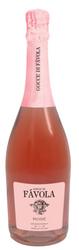 Favola Brut Rose Spumante (6 x 75cl)