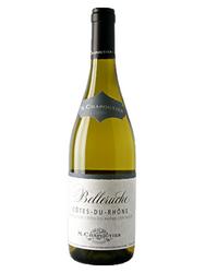 M Chapoutier Cotes du Rhone Belleruche Blanc 2016/2017