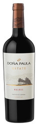 Dona Paula Estate Uco Valley Malbec 2016 (6 x 75cl)