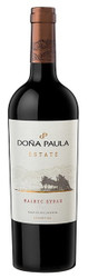 Dona Paula Estate Uco Valley Malbec Syrah 2016 (6 x 75cl)