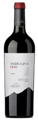 Andeluna '1300' Uco Valley Malbec 2017 (12 x 75cl)