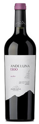 Andeluna '1300' Uco Valley Merlot 2016 (12 x 75cl)
