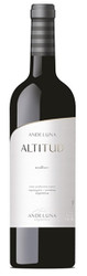 Andeluna 'Altitud' Uco Valley Malbec 2015 (12 x 75cl)