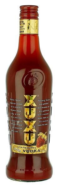 Xuxu Stawberry Liqueur (50cl)