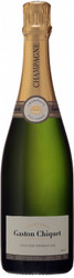 Gaston Chiquet Cuvee Tradition Brut (3 x 1.5Ltr)