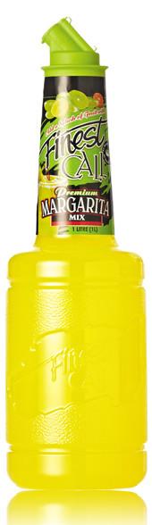 Finest Call Margarita Mix (12 x 1Ltr)