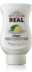 Ginger Real Puree (6 x 50cl)