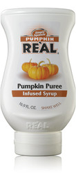 Pumpkin Real Puree (6 x 50cl)