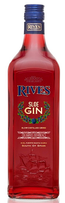 Rives Sloe Gin (70cl)
