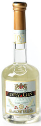 Van Wees Three-Corner Dry Gin Yuzu Quality (50cl)