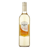 6 x Blossom Hill Sun-Kissed White (75cl)