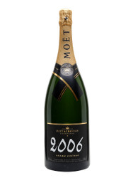 Moet & Chandon Grand Vintage 2006 Magnum (1.5Ltr)