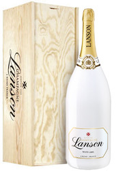 Lanson White Label NV Methuselah (6Ltr)