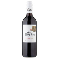 The Shy Pig Juicy Red (75cl)
