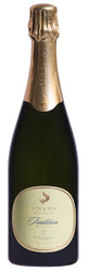 Fox & Fox Tradition Blanc de Noirs 2013 (75cl)