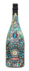 Thienot Brut By Speedy Graphito Ltd Edition No2 (1.5Ltr)