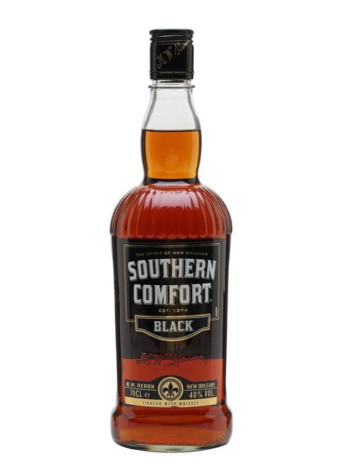 Southern Comfort Black (70cl)