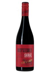 Beefsteak Shiraz (70cl)