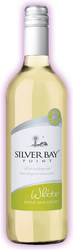 Silver Bay Point White (75cl)