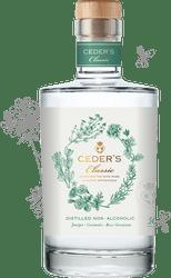 Ceder Classic Non-Alcholic Gin (50cl)