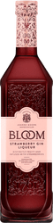 Bloom Strawberry Gin Liqueur (70cl)
