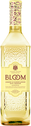 Bloom Lemon and Elderflower Gin Liqueur (70cl)