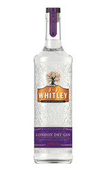 JJ Whitley London Dry Gin (70cl)