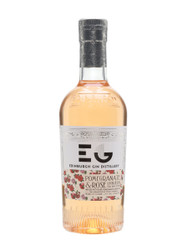 Edinburgh Pomegranate and Rose Gin (50cl)