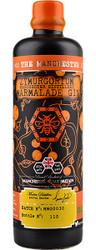 Zymurgorium Marmalade Gin (50cl)