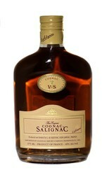 Salignac Cognac VS (20cl)