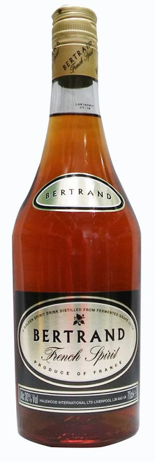 Bertrand French Spirit Brandy (70cl)