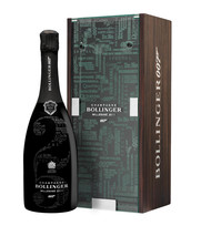 Bollinger 007 Limited Edition Millesime 2011 (75cl)