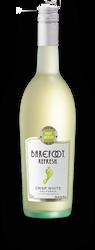 6 x Barefoot Refresh Crisp White (75cl)