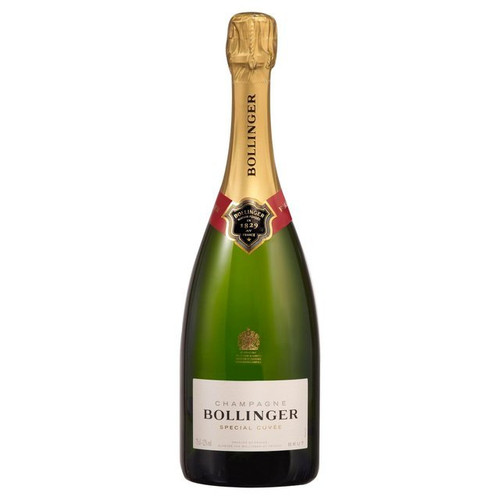 6 x Bollinger Special Cuvee NV (75cl)