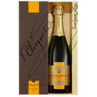 6 x Veuve Clicquot Vintage 2008 In Veuve Box (75cl)