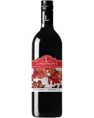 Lindemans Rich Shiraz Cabernet (75cl)