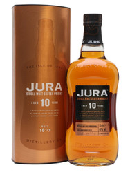 Jura 10 Year Old (70cl)