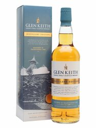 Glen Keith Whiskey (70cl)