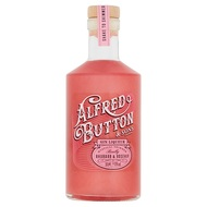 Alfred Button & Sons Gin Really Rhubarb & Rosehip (50cl)